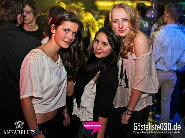 https://www.gaesteliste030.de/Partyfoto #6 Annabelle's Berlin vom 23.11.2012