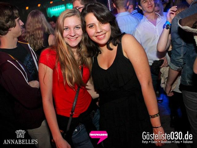 https://www.gaesteliste030.de/Partyfoto #51 Annabelle's Berlin vom 23.11.2012