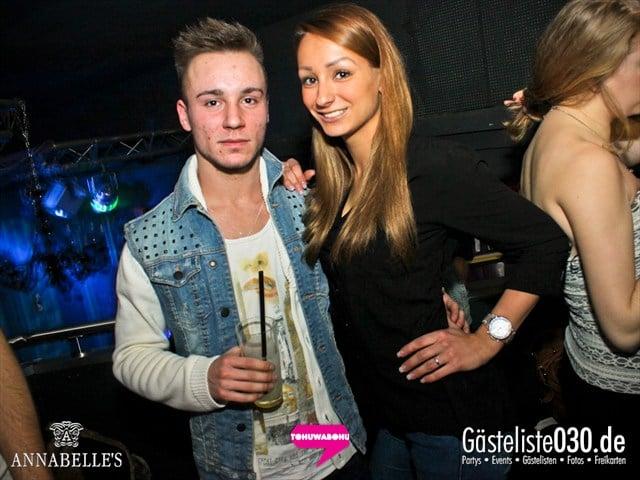 https://www.gaesteliste030.de/Partyfoto #31 Annabelle's Berlin vom 23.11.2012