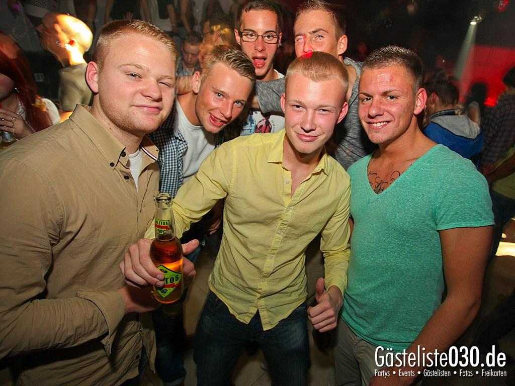 Partyfoto #49 Pulsar Berlin 18.05.2012 Friday Discotheque