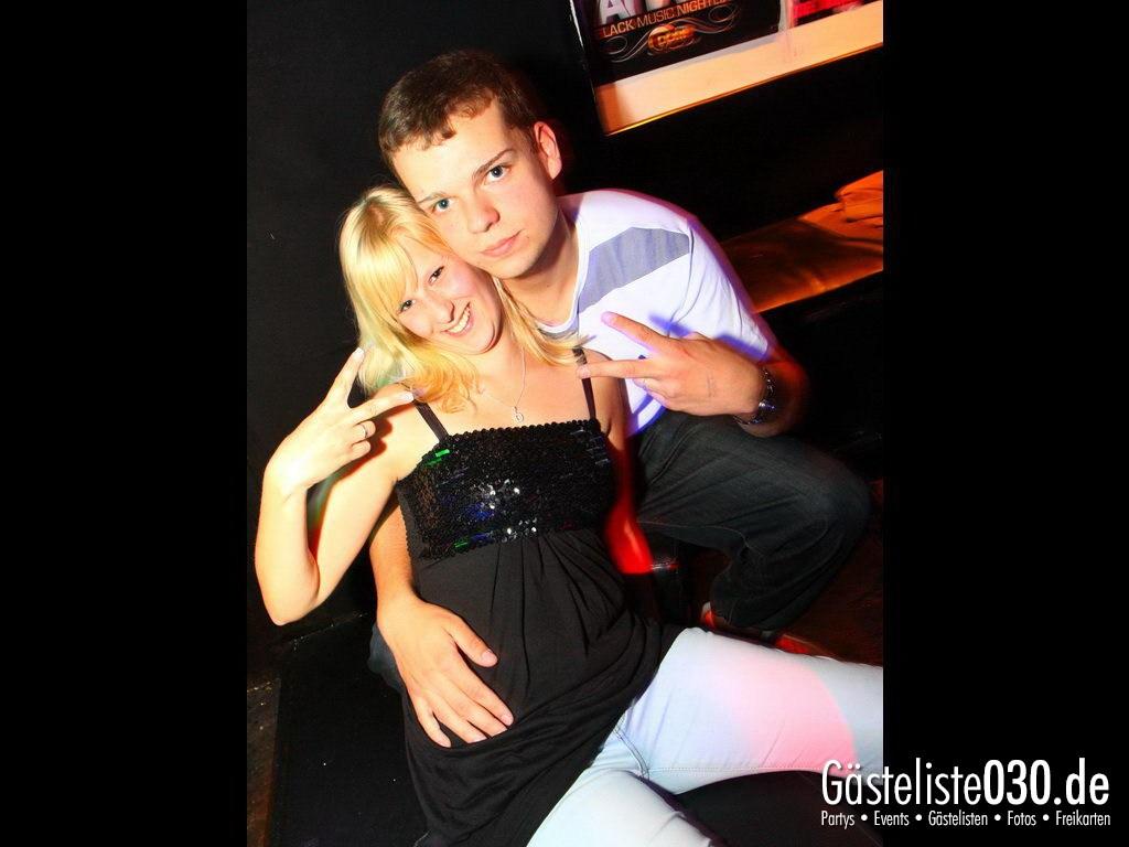 Partyfoto #48 Q-Dorf 17.05.2012 Herrentags-Special