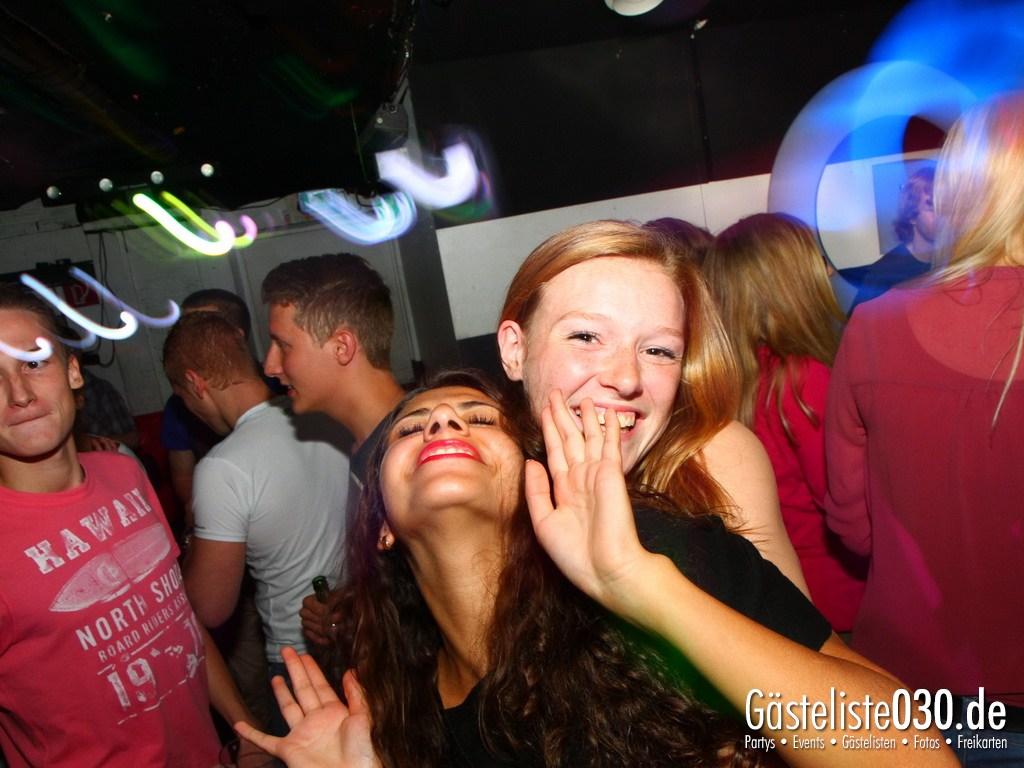 Partyfoto #49 Q-Dorf 20.09.2012 World Tour - We Love Tourists