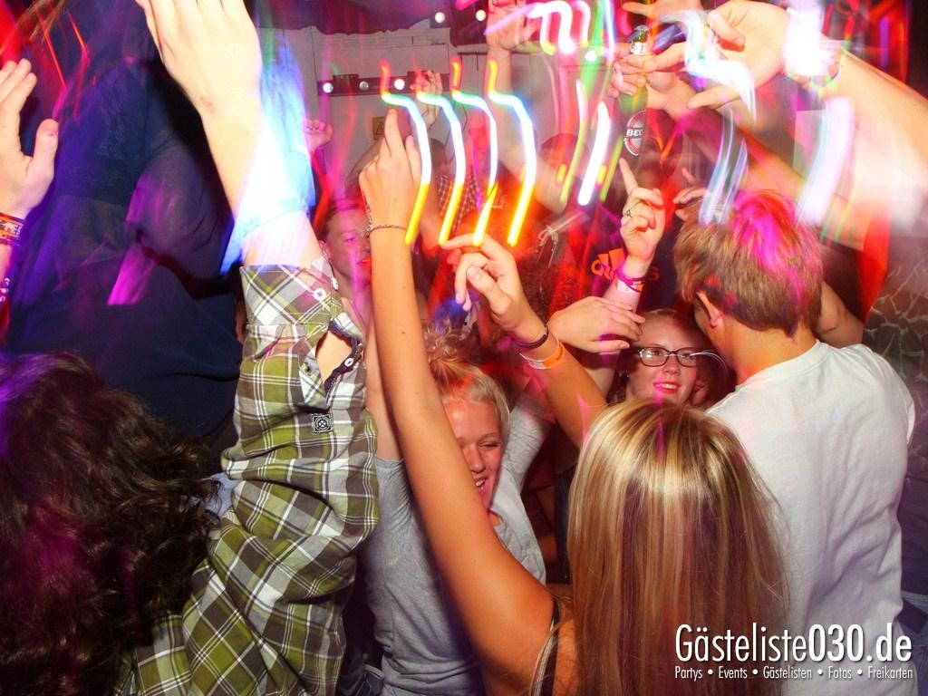 Partyfoto #50 Q-Dorf 20.09.2012 World Tour - We Love Tourists