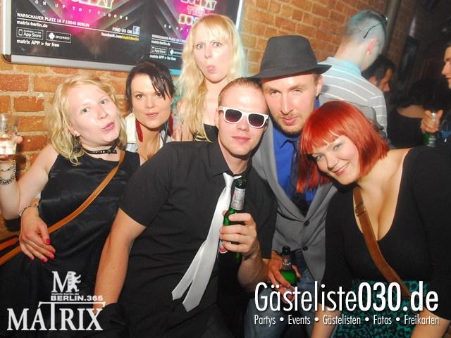 https://www.gaesteliste030.de/Partyfoto #85 Matrix Berlin vom 07.07.2012