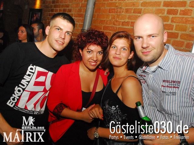 https://www.gaesteliste030.de/Partyfoto #52 Matrix Berlin vom 07.07.2012
