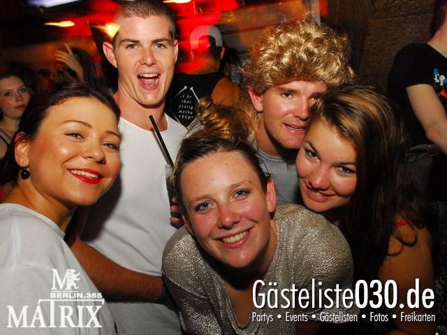 https://www.gaesteliste030.de/Partyfoto #129 Matrix Berlin vom 07.07.2012