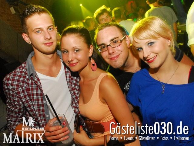 https://www.gaesteliste030.de/Partyfoto #116 Matrix Berlin vom 07.07.2012