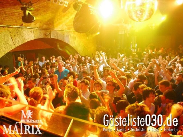 https://www.gaesteliste030.de/Partyfoto #87 Matrix Berlin vom 07.07.2012