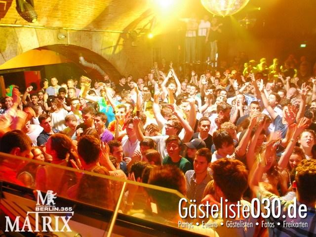 https://www.gaesteliste030.de/Partyfoto #122 Matrix Berlin vom 07.07.2012
