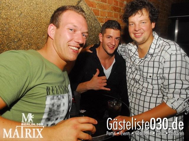 https://www.gaesteliste030.de/Partyfoto #102 Matrix Berlin vom 07.07.2012
