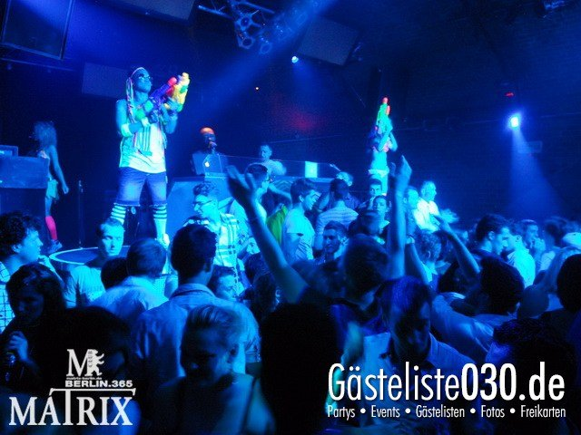 https://www.gaesteliste030.de/Partyfoto #5 Matrix Berlin vom 07.07.2012