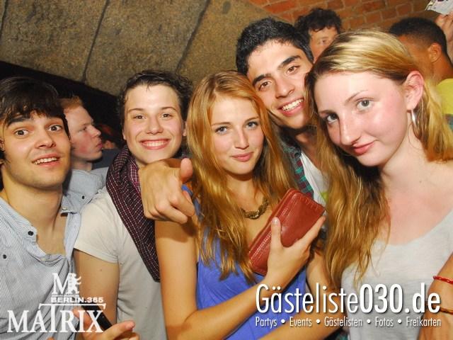 https://www.gaesteliste030.de/Partyfoto #17 Matrix Berlin vom 07.07.2012
