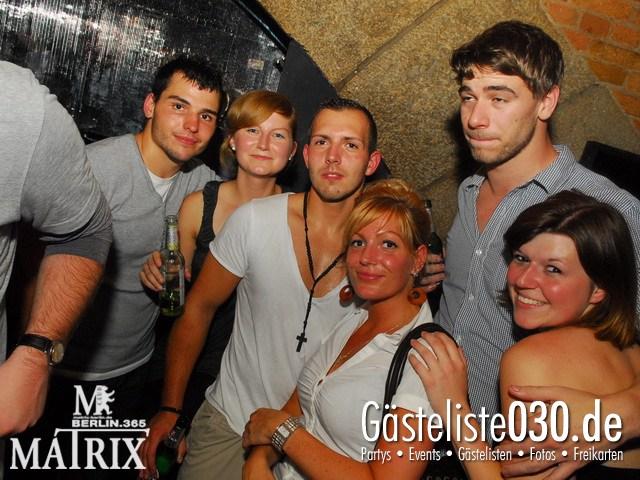 https://www.gaesteliste030.de/Partyfoto #131 Matrix Berlin vom 07.07.2012