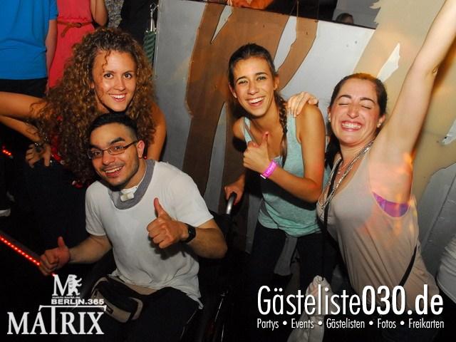 https://www.gaesteliste030.de/Partyfoto #43 Matrix Berlin vom 07.07.2012