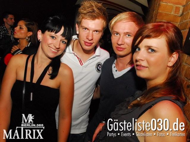https://www.gaesteliste030.de/Partyfoto #41 Matrix Berlin vom 07.07.2012