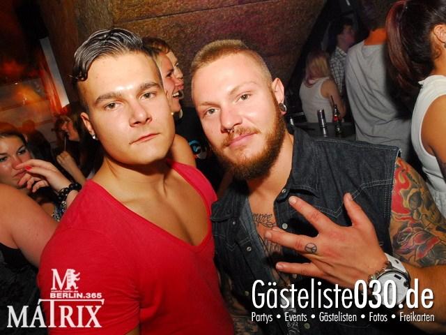 https://www.gaesteliste030.de/Partyfoto #118 Matrix Berlin vom 07.07.2012