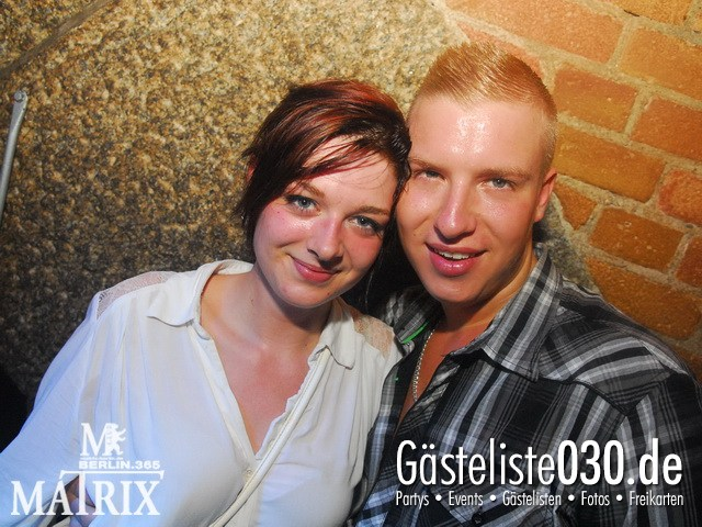https://www.gaesteliste030.de/Partyfoto #16 Matrix Berlin vom 07.07.2012