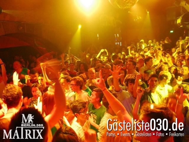 https://www.gaesteliste030.de/Partyfoto #134 Matrix Berlin vom 07.07.2012