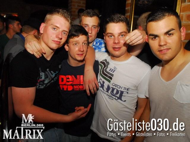https://www.gaesteliste030.de/Partyfoto #113 Matrix Berlin vom 07.07.2012
