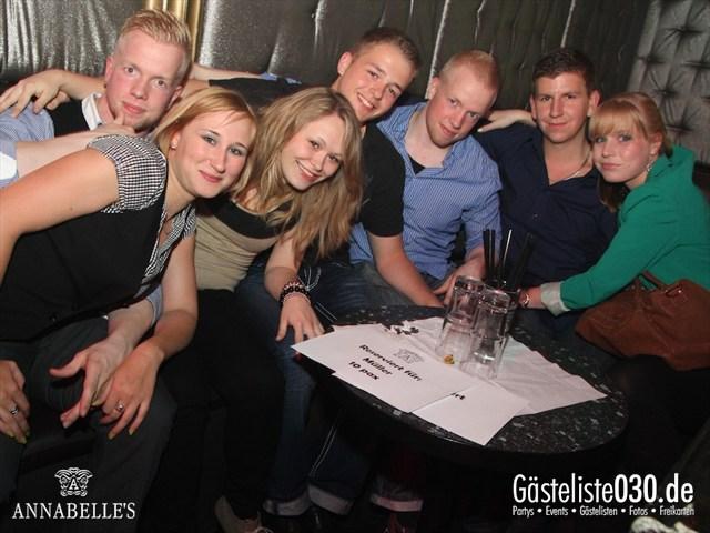 https://www.gaesteliste030.de/Partyfoto #9 Annabelle's Berlin vom 13.07.2012