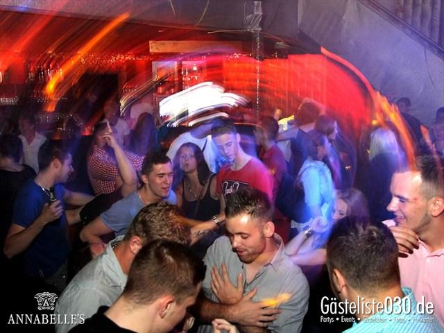 https://www.gaesteliste030.de/Partyfoto #7 Annabelle's Berlin vom 13.07.2012