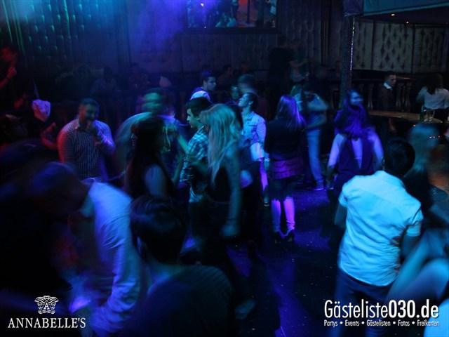 https://www.gaesteliste030.de/Partyfoto #20 Annabelle's Berlin vom 13.07.2012