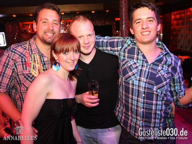 https://www.gaesteliste030.de/Partyfoto #27 Annabelle's Berlin vom 13.07.2012