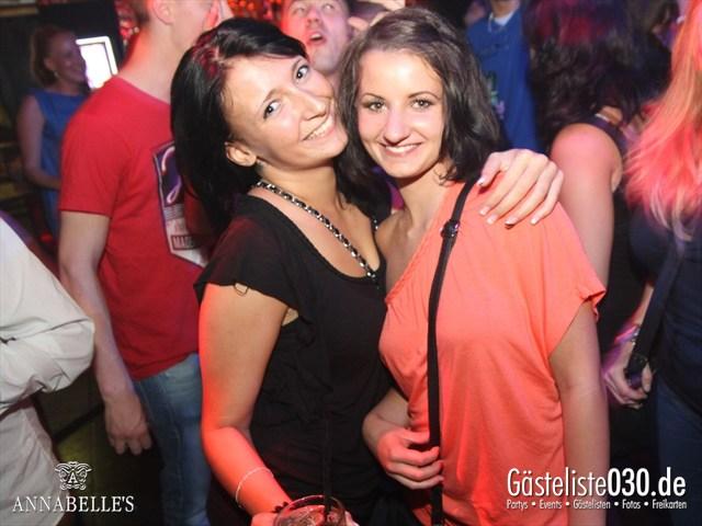 https://www.gaesteliste030.de/Partyfoto #3 Annabelle's Berlin vom 13.07.2012
