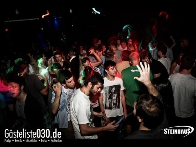 https://www.gaesteliste030.de/Partyfoto #10 Steinhaus Berlin vom 22.06.2012