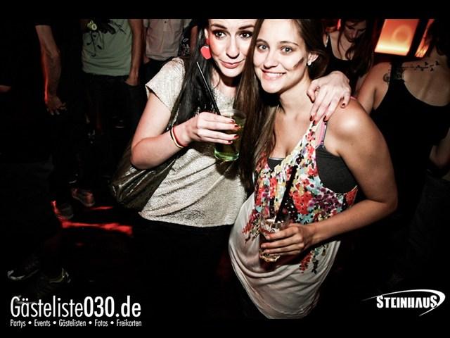 https://www.gaesteliste030.de/Partyfoto #72 Steinhaus Berlin vom 22.06.2012