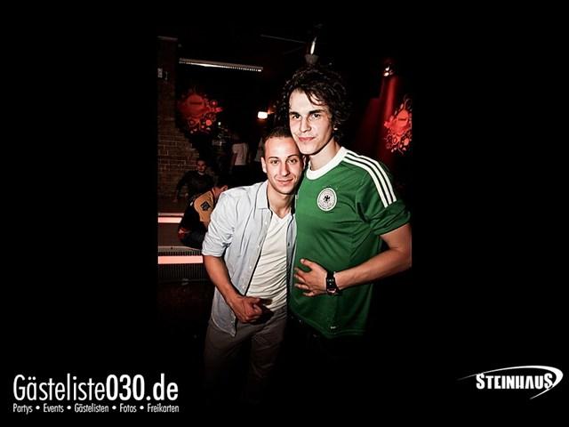 https://www.gaesteliste030.de/Partyfoto #86 Steinhaus Berlin vom 22.06.2012