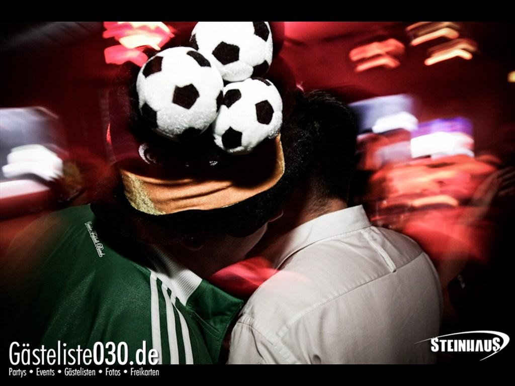 Partyfoto #49 Steinhaus 22.06.2012 Friday Night Club