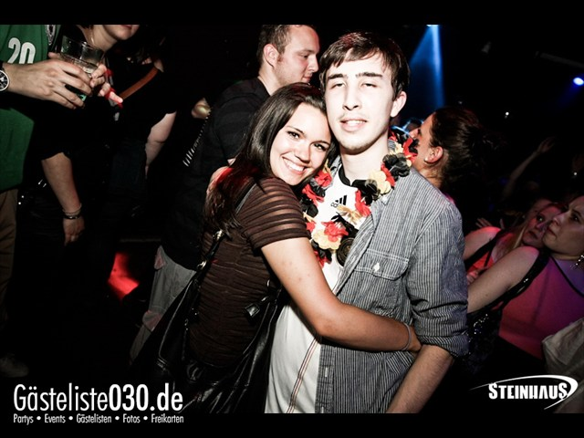 https://www.gaesteliste030.de/Partyfoto #78 Steinhaus Berlin vom 22.06.2012