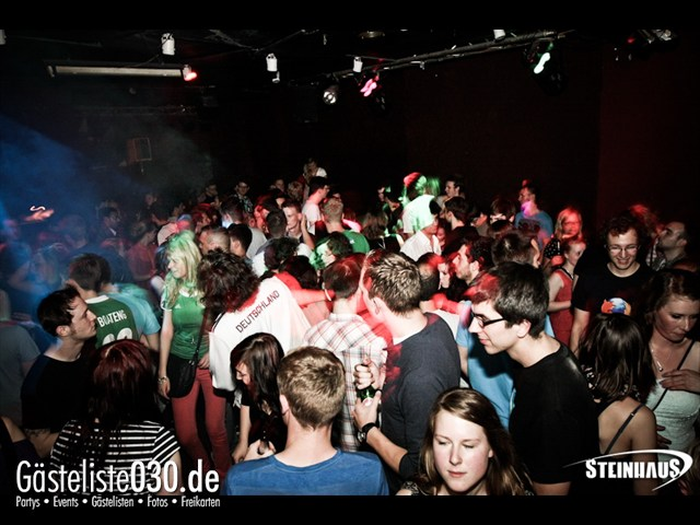 https://www.gaesteliste030.de/Partyfoto #47 Steinhaus Berlin vom 22.06.2012