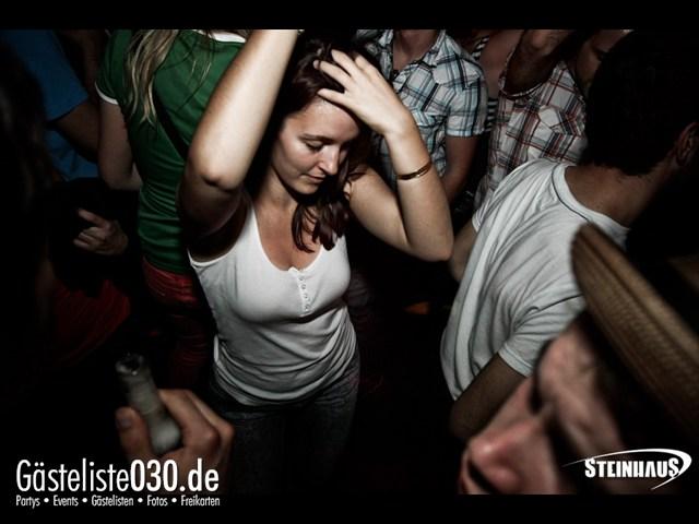 https://www.gaesteliste030.de/Partyfoto #70 Steinhaus Berlin vom 22.06.2012