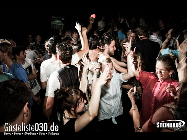 https://www.gaesteliste030.de/Partyfoto #41 Steinhaus Berlin vom 22.06.2012