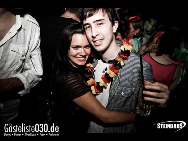 https://www.gaesteliste030.de/Partyfoto #76 Steinhaus Berlin vom 22.06.2012