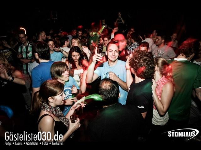https://www.gaesteliste030.de/Partyfoto #17 Steinhaus Berlin vom 22.06.2012