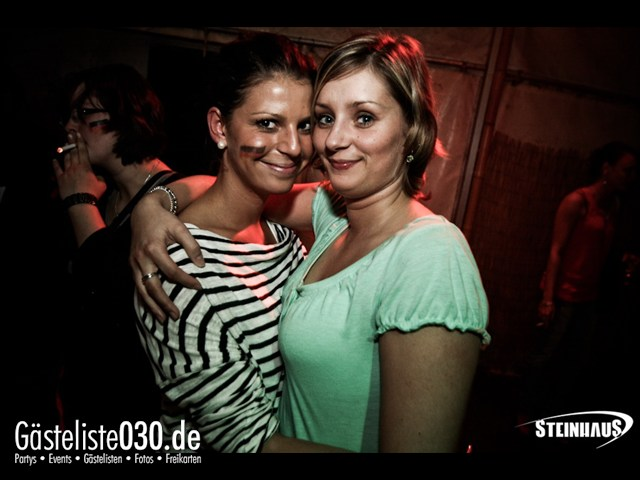 https://www.gaesteliste030.de/Partyfoto #14 Steinhaus Berlin vom 22.06.2012