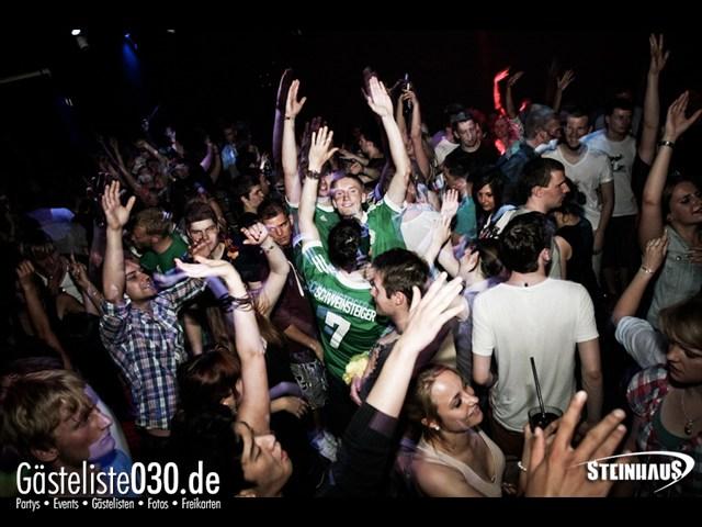 https://www.gaesteliste030.de/Partyfoto #60 Steinhaus Berlin vom 22.06.2012