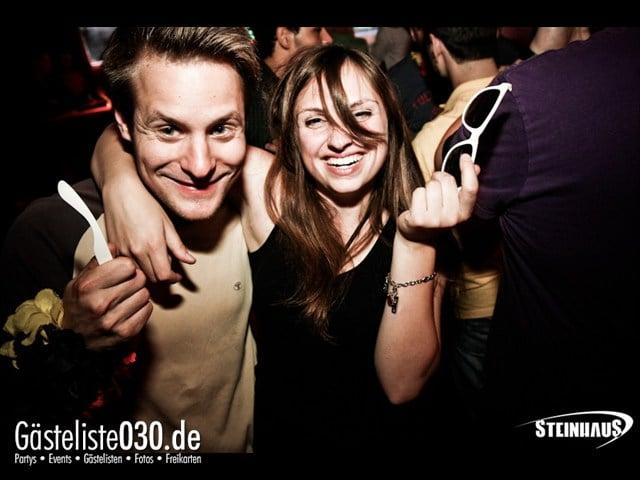 https://www.gaesteliste030.de/Partyfoto #3 Steinhaus Berlin vom 22.06.2012
