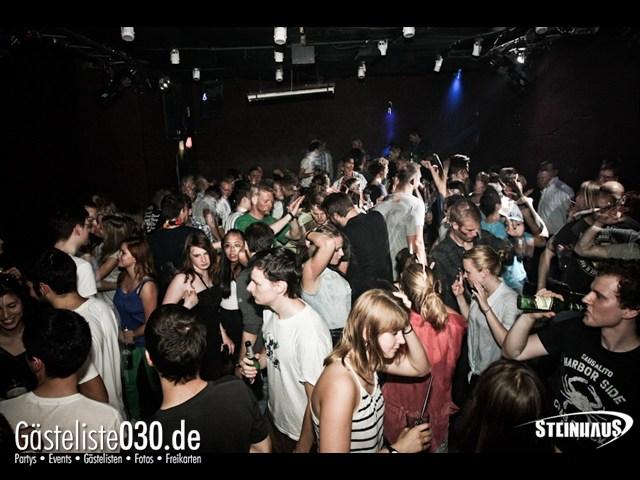 https://www.gaesteliste030.de/Partyfoto #27 Steinhaus Berlin vom 22.06.2012