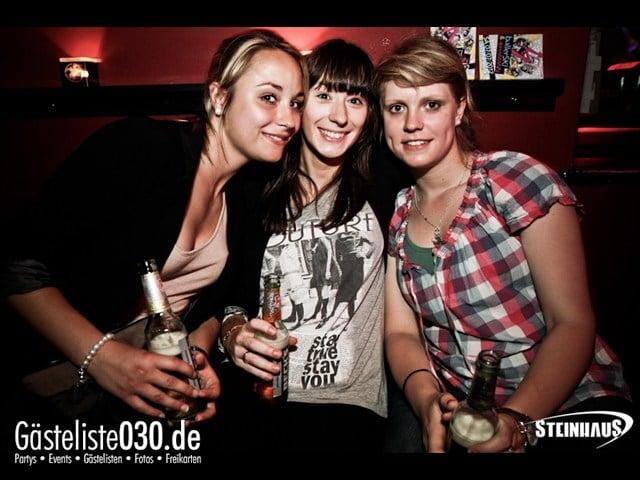https://www.gaesteliste030.de/Partyfoto #5 Steinhaus Berlin vom 22.06.2012
