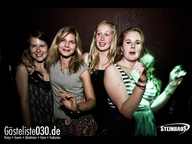 https://www.gaesteliste030.de/Partyfoto #11 Steinhaus Berlin vom 22.06.2012