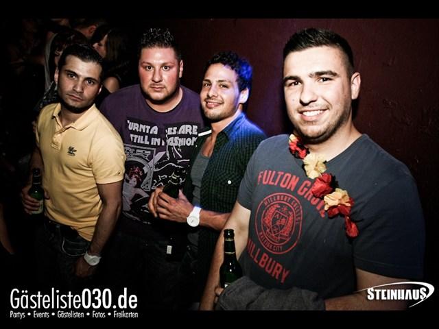 https://www.gaesteliste030.de/Partyfoto #8 Steinhaus Berlin vom 22.06.2012