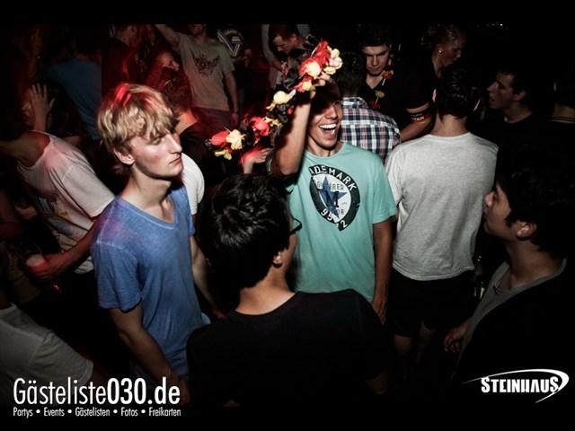 https://www.gaesteliste030.de/Partyfoto #37 Steinhaus Berlin vom 22.06.2012