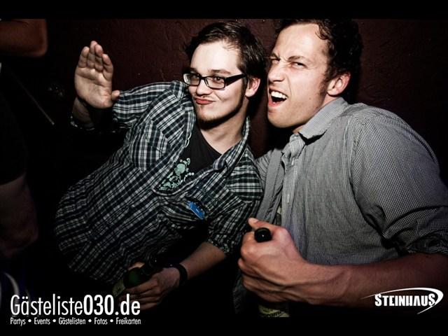 https://www.gaesteliste030.de/Partyfoto #81 Steinhaus Berlin vom 22.06.2012