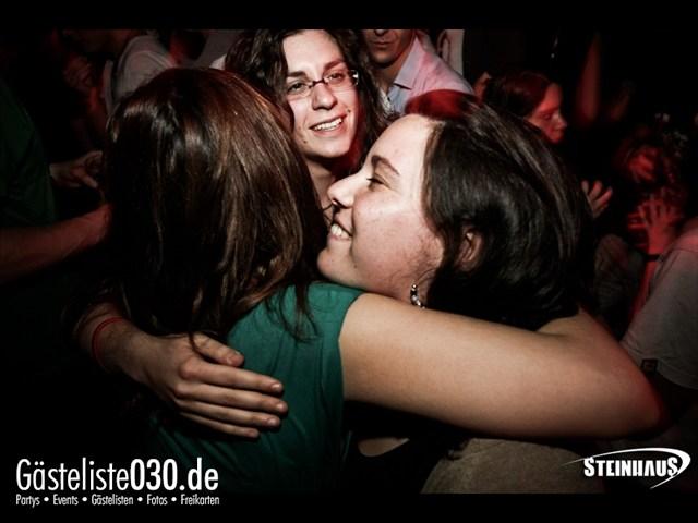 https://www.gaesteliste030.de/Partyfoto #50 Steinhaus Berlin vom 22.06.2012