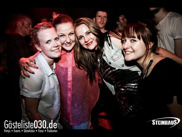 https://www.gaesteliste030.de/Partyfoto #40 Steinhaus Berlin vom 22.06.2012