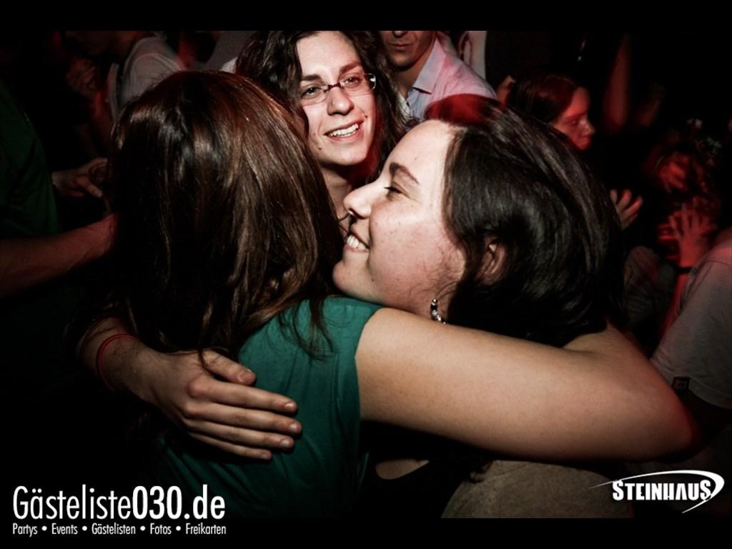 Partyfoto #50 Steinhaus 22.06.2012 Friday Night Club